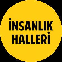 İnsanlık Halleri - Çünkü insan, çözülmesi gereken bir problem değildir.